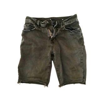American Eagle Cut-Off Shorts